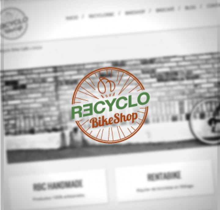 Recyclo Bike